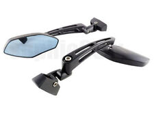 2X Motorcycle Racing Rearview Side Mirrors For Suzuki GSXR 600 750 1000 Hayabusa