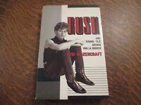 rush - KIM WOZENCRAFT