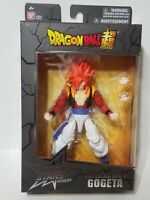 Dragon Ball Super Dragon Stars Series 14 Super Saiyan 4 Gogeta Action Figure