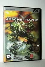 ENEMY ENGAGED APACHE HAVOC USATO BUONO PC CDROM VERSIONE ITALIANA GG1 41978