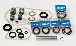 Fit For Suzuki Samurai Gypsy SJ410 SJ413 SKF Transfer Case Gear Repair Kit
