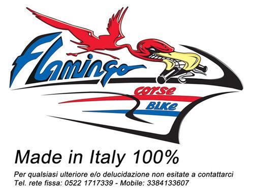 Flamingo Corse Bike