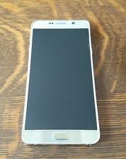 Samsung Galaxy Note 5 SM-N920V FOR PARTS / NOT WORKING - PLEASE READ DESCRIPTION