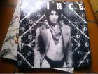 LP PRINCE DIRTY MIND GERMANY 1980 + INNER SLEEVE COVER EX++ VINYL N/MINT