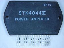 "STK4044XI  ""Original"" SANYO  15P SIP IC  1  pc"