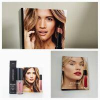 BareMinerals Gen Nude Matte Liquid Lipcolor lipstick mini trio trial lot set