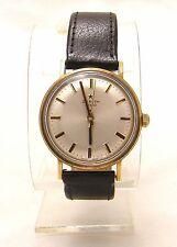 Caballeros reloj de oro macizo ZENITH 28800 *** *** Precio reducido