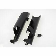 7800109420030 KTM WP Gabelschutz Fork Protection schwarz