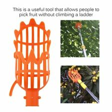 Design Horticultural Fruit Picker Head Gardening Picking Durable Tools SW