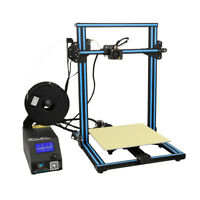 Creality CR-10 300 x 300 x 400 mm High-Precision DIY 3D Printer FDM