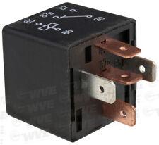 A/C Compressor Control Relay WVE BY NTK 1R1155