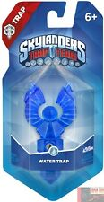 SKYLANDERS PIEGE TRAP WATER ANGEL FOR GAME trap TEAM Wii/WiiU XBOX 360/ONE PS3/4