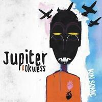 Jupiter And Okwess - Kin Sonic (NEW VINYL LP)