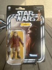 New listing Hasbro Star Wars The Vintage Collection Snaggletooth Toy (F2325) Vc189