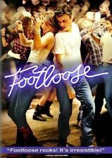 Footloose [New DVD]