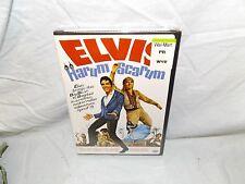 Elvis Presley Harum Scarum  Factory Sealed  2004 Factory Seal/Orig Stickers DVD