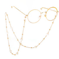 Hot Fashion Glasses Neck Chain Strap Spectacle Eyeglasses Sunglasses Cord Holder