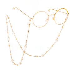 Hot Fashion Glasses Neck Chain Strap Spectacle Eyeglasses Sunglasses Cord Holder