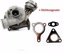 Turbolader Audi A4 2.0 TDI (B7) Motor: BPW Leistung: 103 Kw   038145702G