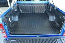 Volkswagen Amarok Dual Cab Rubber Ute mat inside Factory tub liner