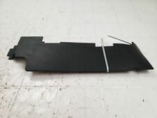 2006 CHRYSLER RIGHT RADIATOR CORE SUPPORT AIR BAFFLE DUCT DEFLECTOR OEM 57045