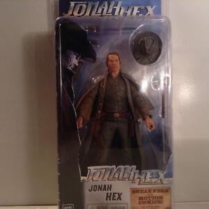 Jonah Hex figure
