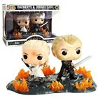 Funko POP Vinyl Moment Game of Thrones Daenerys & Jorah WHOLESALE QTY X 12