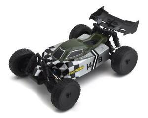 Team Associated Reflex 14B RTR 1/14 4WD Electric Buggy w/2.4GHz Radio [ASC20175]
