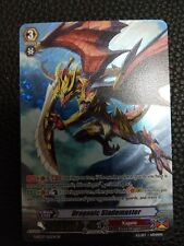 CARDFIGHT VANGUARD DRAGONIC BLADEMASTER NEAR MINT G-BT07/S22EN SP