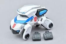 Transformers Botcon Autotrooper Complete Animated