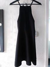 Ladies Black Skater Dress size 14