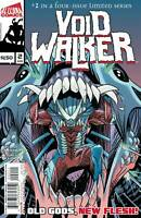 Void Walker #2 (Of 4)  (2020 Alterna Comics) First Print Rossi Cover