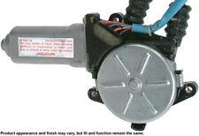 Power Window Motor and Regulator Assembly Front Left Cardone 47-1560R Reman