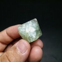 FLUORITE Naturally Terminated Crystal - From Skardu, Gilgit-baltistan, PAKISTAN!