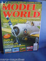 RCMW RC MODEL WORLD JULY 2005 LEVEN PLAN FLOATPLANE PLAN SWALLOW 90 SOPWITH