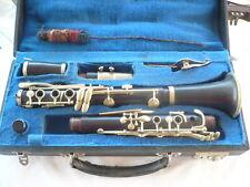 clarinette ancienne jerome thibouville lamy