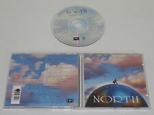 NORTH/SOUNDTRACK/MARC SHAIMAN(EPIC  07464-66151-26)CD ALBUM
