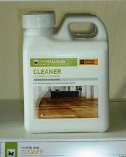 ProVital Cleaner 1 lt*Weitzer Parkett * für geöltes Parkett *Pflege *Reinigung