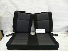 autositze f r den suzuki jimny g nstig kaufen ebay. Black Bedroom Furniture Sets. Home Design Ideas
