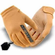 SetWear Stealth Medium Gloves, Tan