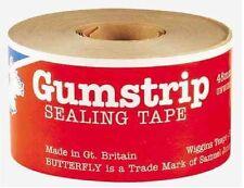 Butterfly Gum strip Sealing Tape 48mm x 35M