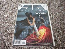 52 Week #1 (2006/2007 Series) DC Comics VF/NM