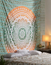Mandala Traditional Home Décor Tapestries