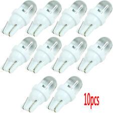 10X T10 194 168 158 W5W 501 White LED Side Auto Car Wedge Light Bulb DC 12V  New