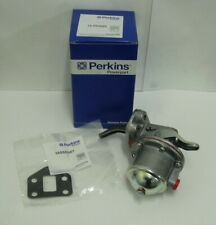 130506351 GENUINE PERKINS LIFT PUMP C//W O RING 403 404  ENGINES HH//GN