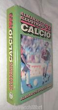 ALMANACCO ILLUSTRATO DEL CALCIO 1993 A cura di Arrigo Beltrami Panini Calciatori