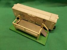 Lionel Ready to Go/Pre-built O Gauge Model Railway Wagons
