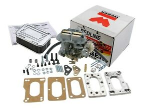For Toyota Pickup 20R 22R Weber Carburetor Conversion Kit