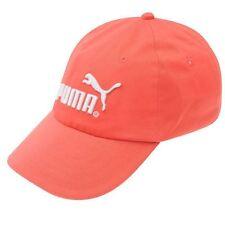 PUMA 100% Cotton Hats for Boys