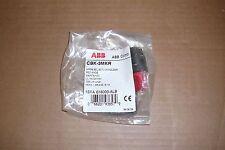 CBK-3MKR ABB NEW I Box Red 3-Position Selector Switch CBK3MKR 1SFA616000-ALB